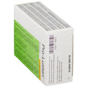 Pro-Lusten 36 capsules