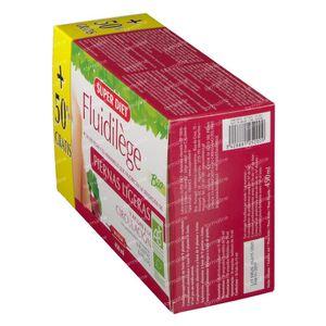 Super Diet Fluidilege Bio Promo Prix Réduit 300 ml ampoules