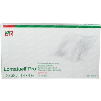 Lomatuell Pro 10 x 20cm 30872 8 pièces