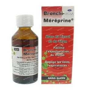 Bronchi-Mereprine 150 ml sirop