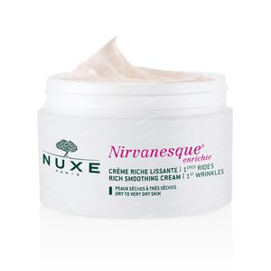 Nuxe Nirvanesque Creme Enrichie 50 ml