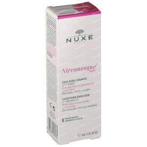 Nuxe Nirvanesque Crème Peaux Mixtes 50 ml