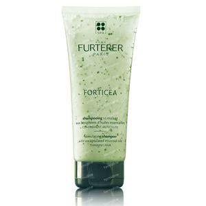 Rene Furterer Forticea Stimulating Shampoo 200 ml tube