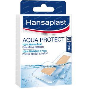 Hansaplast MED Aqua Protect 20 St Emplâtre