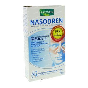 Phytosun Nasodren Sinus Spray 1 spray