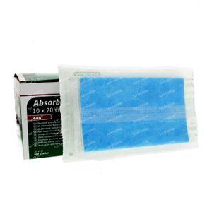Klinion Absorbent Compress 1 item