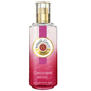 Roger & Gallet Gingembre Rouge Fris Geparfumeerd Water 100 ml spray