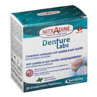 Nitradine Seniors 32  comprimés effervescents