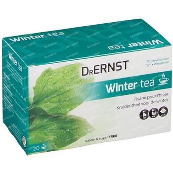 Dr Ernst Winter Tea 20 sachets