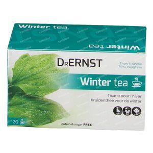 Dr Ernst Thee Winter 20 zakjes