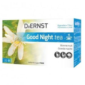 Dr Ernst Good Night Tea 20 sachets
