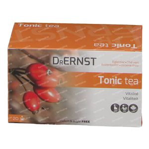 Dr Ernst Tonic Tea 20 sachets