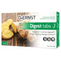 Dr Ernst Digest Tabs 42  comprimés
