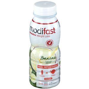 Modifast Snack & Meal Boisson Banane 236 ml