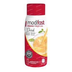 Modifast Snack & Meal Drink Banaan 236 ml