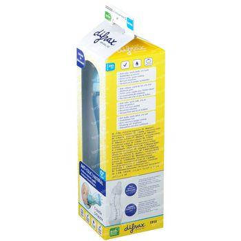 Difrax S-Fles Natural 250 ml