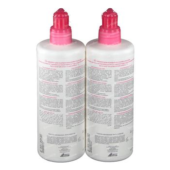Topicrem Ultra Hydraterende Lichaamsmelk Duo 2x500 ml
