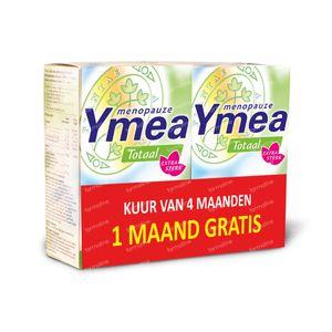 Ymea Totaal Duopack Promo 2x60 tabletten