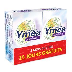 Ymea Jour Et Nuit Duopack 128  capsules