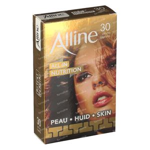 Alline Proderm 30 capsules