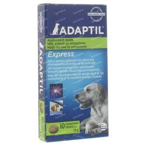 Adaptil Stress 10 comprimés