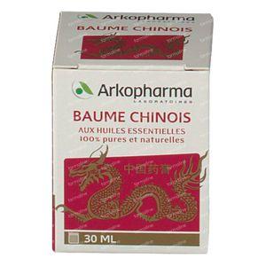 Arko Essentiel Chinese Balsem 30 ml balsem