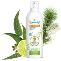 Puressentiel Spray Assainissant 41 Huiles Essentielles 500 ml