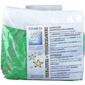 Charco Slip Alarme Nuit fille M152 1 pièce
