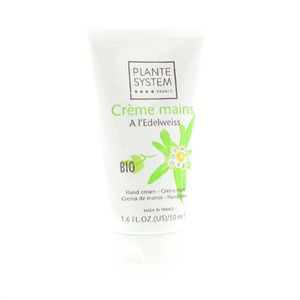 Plante System Handcreme Edelweiss 50 ml