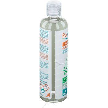Puressentiel Gel Assainissant Antibactérien 3 Huiles Essentielles 250 ml