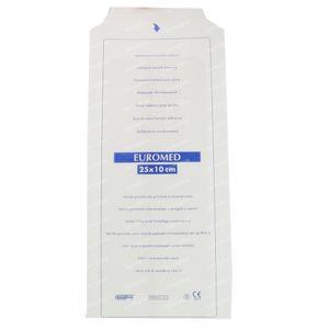 Euromed Island Patch Serile10 x 25 Cm 1 item