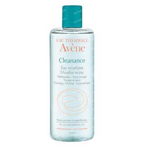 Avene Cleanance Micellair Water 400 ml