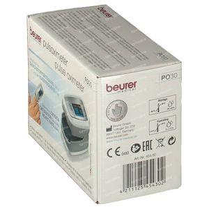 Beurer Pulsoximeter PO30 1 st