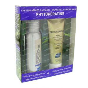 Phyto Duo Damaged Hair PROMO 100 ml