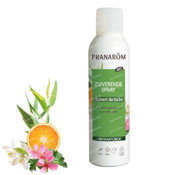 Pranarôm Aromaforce Zuiverende Spray Bio 150 ml