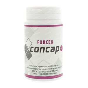 Concap Force 8 90 capsules