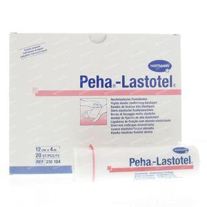 Hartmann Peha-Lastotel Cello 12cm x 4m 310104 1 stuk