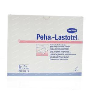 Hartmann Peha-Lastotel Non-Cello 8cm x 4m 310112 20 stuks