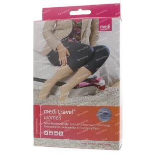 Mediven Travel Women Ad Short Puder M2 2 pieces