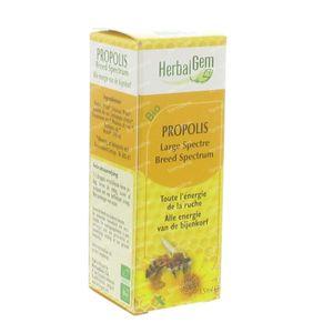 Herbalgem Propolis Large Spectrum Bio 15 ml