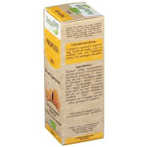Herbalgem Propolis Large Spectrum Bio 50 ml