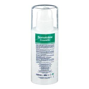 Somatoline Cosmetic Traitement Anti-Cellulite Crème 15 Jours 150 ml