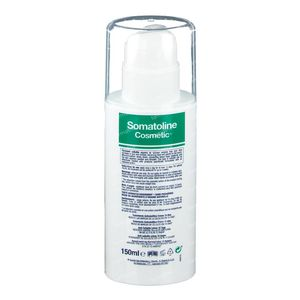 Somatoline Cosmetic Behandeling Anti-Cellulite Crème 15 Dagen 150 ml
