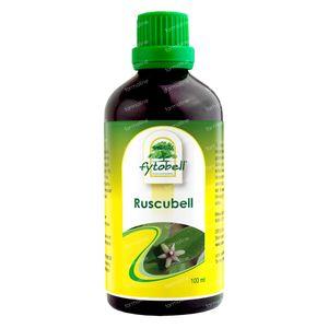 Fytobell Ruscubell 100 ml
