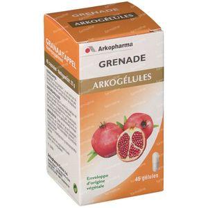Arkocaps Pomegranate 45 St Capsule