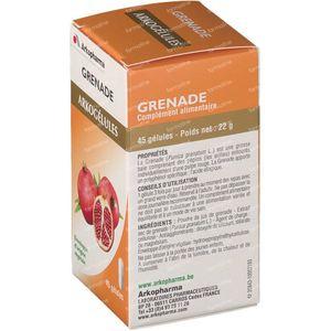 Arkocaps Grenade 45 St capsules