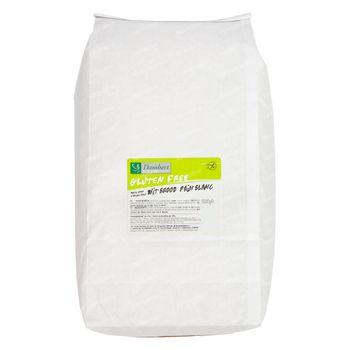 Damhert Glutenfreie Brot-Mix Weißbrot 5 kg