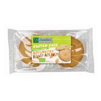 Damhert Glutenfreie Nüsse Kekse 160 g