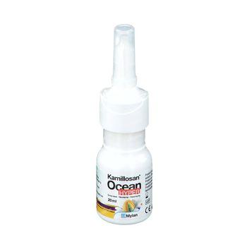 Kamillosan Ocean Hyper Spray Nasale 20 ml