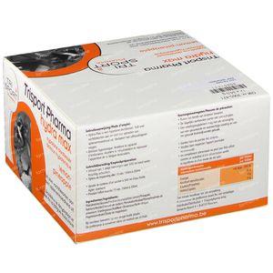Trisport Hydra Max Citron/Ananas 12x34.5 g sachets